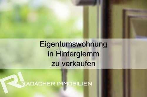 Gartenwohnung in Saalbach-Hinterglemm zu verkaufen