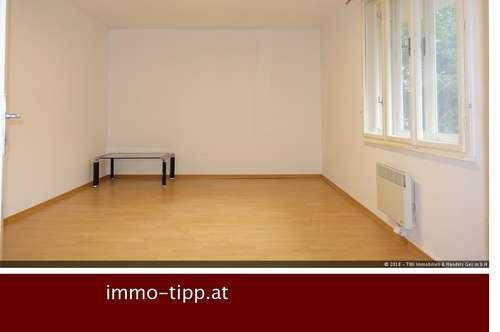 Großzügige geschnittene 2-Zimmer Mietwohnung in Baden