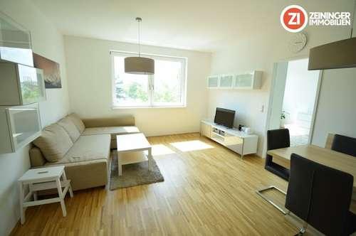ACHTUNG - Gepflegte 2 ZI-Neubauwohnung mit Küche