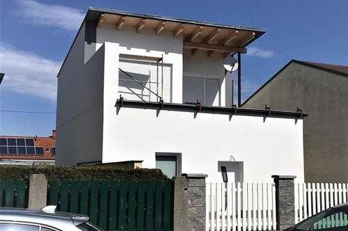 Neues Baumeisterhaus in Neufeld am See !