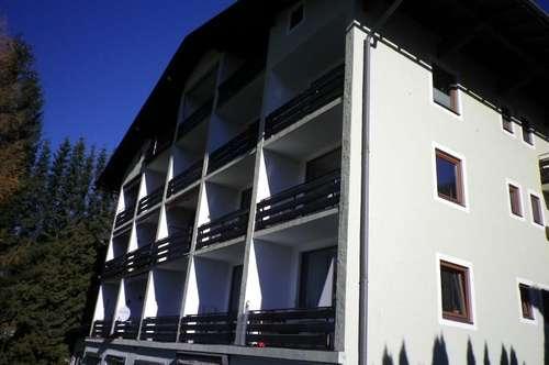 Ferienwohnung in Bad Hofgastein