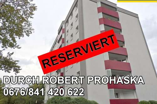 RESERVIERT DURCH ROBERT PROHASKA 0676/841 420 622