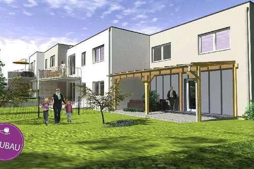 Exklusive Erstbezugswohnungen in ruhiger Lage in Kumberg!
