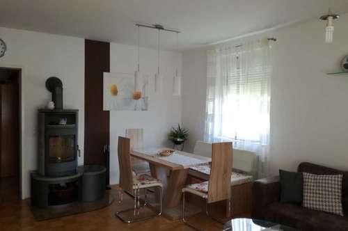 Wohnung mit Wintergarten/Terrasse und schönem Garten in Katsdorf zu vermieten