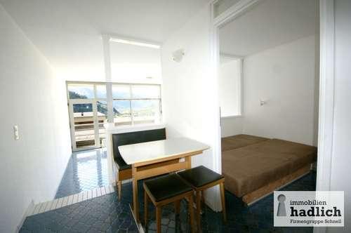 Wohnung mit wunderschöner Aussicht in Bad Gastein mit der Möglichkeit einer Zweitwohnsitznutzung!