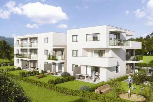 Neubau - Top 10 - Geförderte Eigentumswohnung in Mittersill - 91 m²