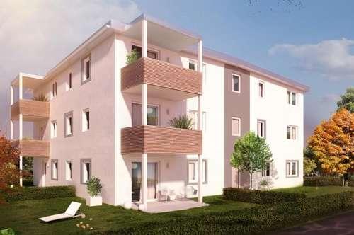 Mietwohnungen - Erstbezug in Hartberg