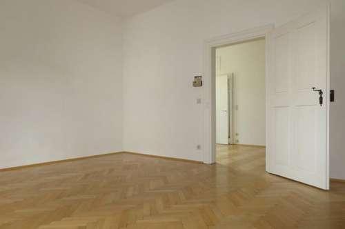 Urfahr Hauptstraße, 65 m² WNFL, perfekte 2-er WG, Küche möbliert, Lentia Einkaufscity und Straßenbahn vor dem Haus!
