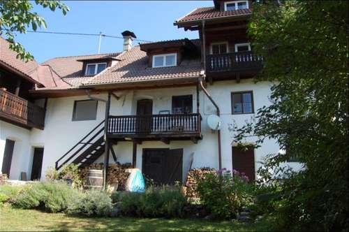 Ein Bauernhaus zum Verlieben in Kärnten - Österreich