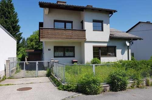 PROVISIONSFREI - großzügiges Familienhaus in Sonnenlage mit großem Garten