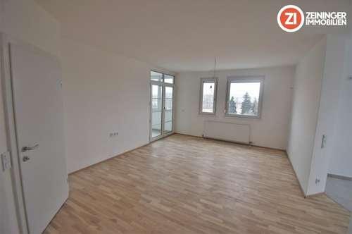 Helle-Lichtdurchflutete 3 ZI-Traum-Wohnung in Leonding - NEU SANIERT