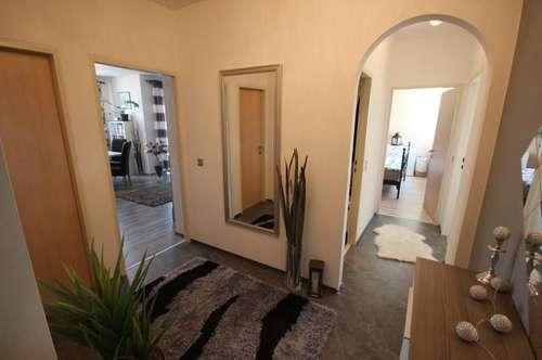 2460 Bruck/Leitha, Sommerhit!! Top 3-Zimmer-Eigentum mit Loggia und Garage!!