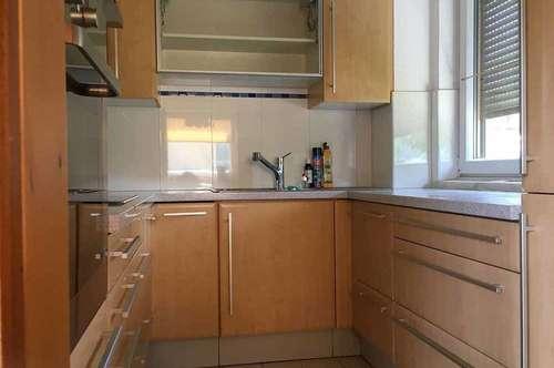 Sonnige 3-Zimmer-Wohnung in idyllischer Ruhelage
