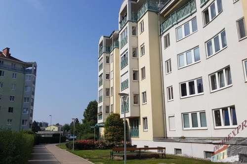 3 Zimmerwohnung - ca. 74 m² - Ruhelage - Nähe SCS und Landesklinikum Mödling ! TOP ZUSTAND !