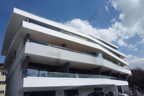 Topmoderne Wohnung mit Seeblick - 100m zum See - Neuwertig