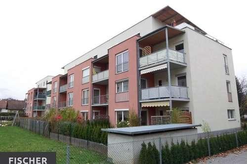 2-Zimmer-Anlegerwohnung