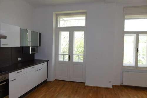 Geidorf: sehr schön sanierte 3-Zimmer-Wohnung mit Karma