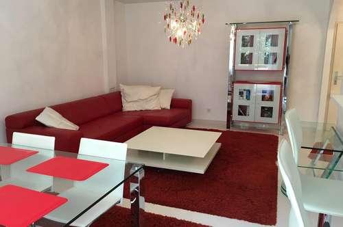 Provisionsfreie moderne und schöne 2-Zimmer Wohnung