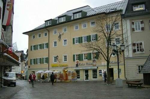 2-Zimmer-Mietwohnung am Stadtplatz