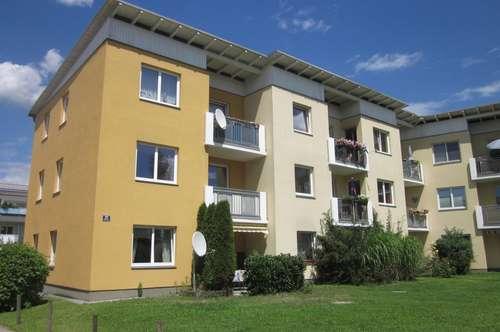 KEINE MIETERPROVISION! Zweizimmerwohnung im Westen von Klagenfurt aWS