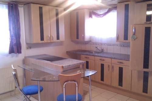 Pendler oder Studenten aufgepasst, sehr nette günstige 3-Zimmer-Wohnung im Halbparterre_Graz Puntigam Gesamtmiete € 650