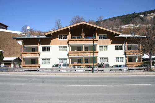 Schöne, geförderte 3-Zimmerwohnung mit hoher Wohnbeihilfe mit Balkon
