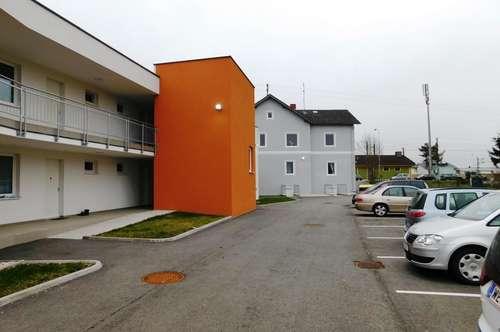 ***Leider vergeben*** Moderne Erdgeschoß-Wohnung  Garçonnière mit Eigengarten