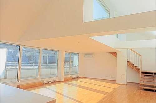 FREYUNG!! Exklusive Terrassen-Wohnung in Traumlage