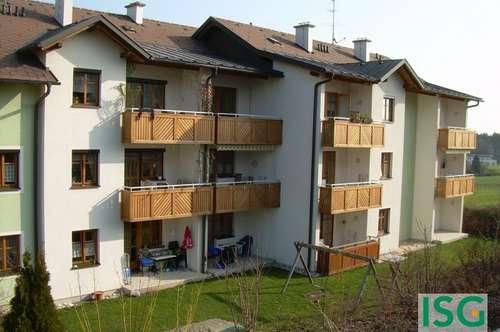Objekt 709: 3-Zimmerwohnung in Schardenberg, Am Hang 13, Top 1