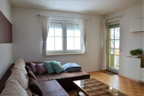 SONNIG – RUHIG – BEZUGSFERTIG: Wohnung in Weppersdorf