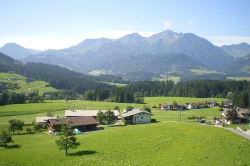 Edle & luxuriöse 180m² Dachgeschosswohnung in traumhafter Südlage mit atemberaubendem Panoramablick