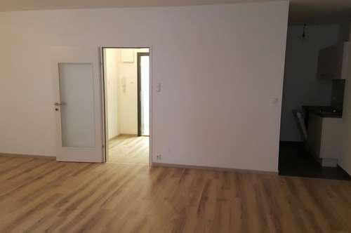 1-Zimmer-Mietwohnung in Kremser Altstadt