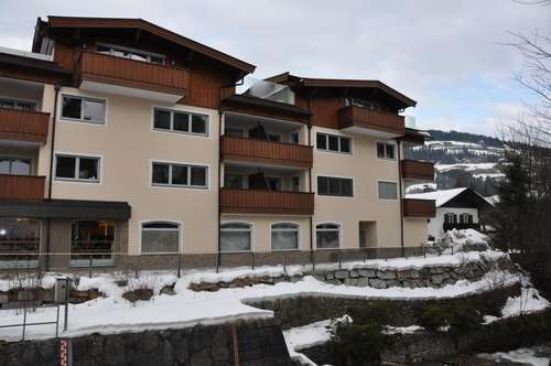 Wohnung im Zentrum von Kirchberg