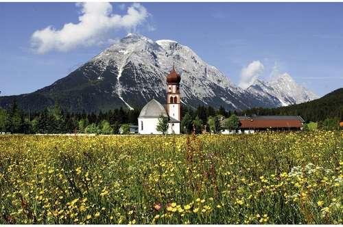 Ferienhotel 4 Sterne, Olympia-Region Seefeld, Bundesland Tirol
