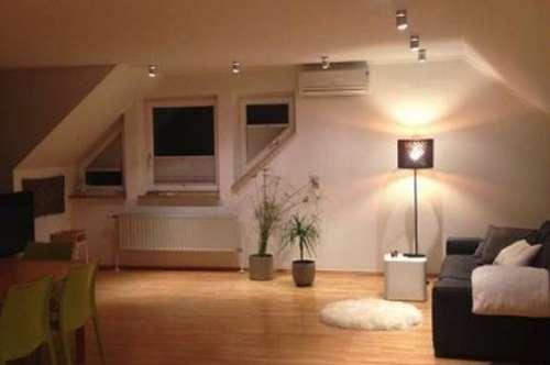Wohnung mit durchdachter Raumaufteilung im Zentrum von Kematen a.d. Krems nähe Golfplatz