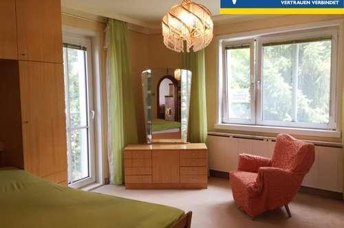 3 Zimmer Wohnung in netter Lage