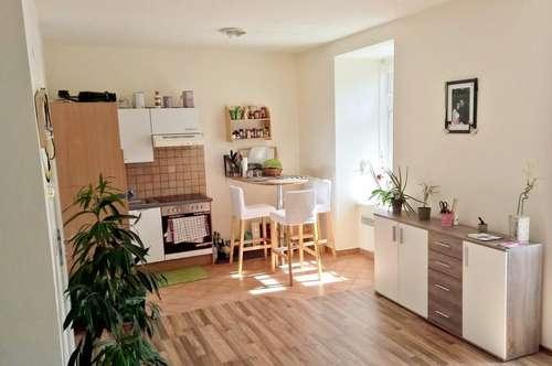 Gut angelegte Mietwohnung in Zentrumsnähe in 2700 Wiener Neustadt
