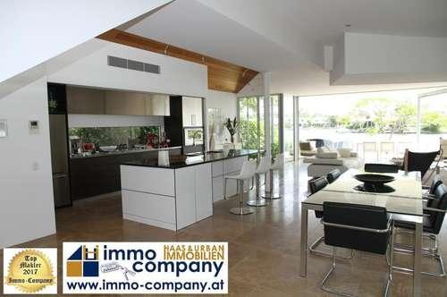 Sonnige Doppelhaushälfte auf Eigengrund - Provisionsfrei für Käufer - Erstbezug