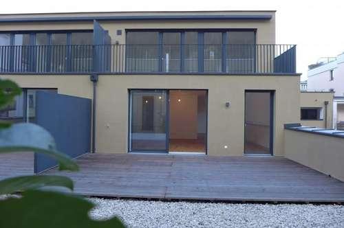 Exklusive 3-Zimmer Maisonette-Wohnung mit 2 Terrassen - Salzburg-Stadt