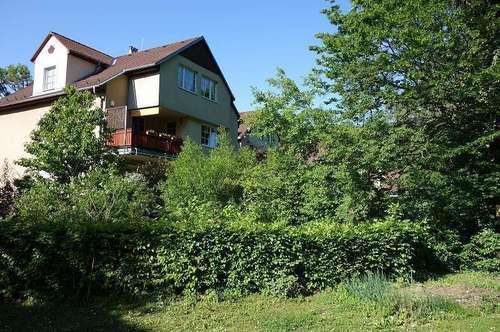 Wohnen am Wienerwaldsee