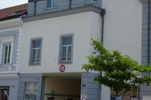 Bezugsfertiges Büro im Zentrum zu mieten - Kundenparkplätze vorhanden