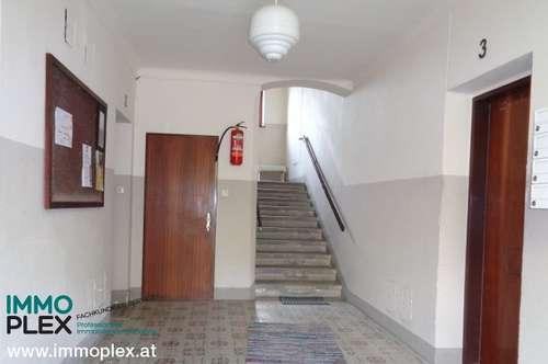Möblierte 2 Zimmerwohnung in Göpfritz an der Wild