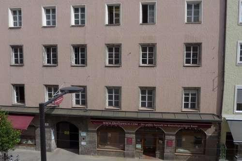 STADTLEBEN PUR! - Stilvolle 2-Zimmerwohnung - ERSTBEZUG nach Sanierung