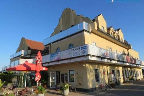 2291 Lassee: Preisreduzierte, geräumige Eigentumswohnung (noch gestaltbar!)