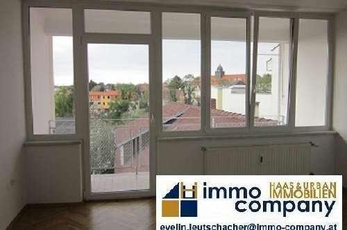 Helle 4-Zimmerwohnung im Zentrum von Fürstenfeld