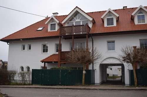 Wohnung in einzigartiger Ruhelage Top 17
