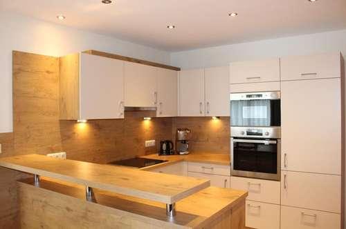 Modernes Appartement in alpinem Chalet Style!