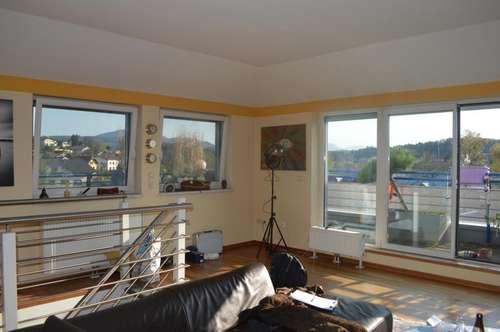 3-4 Zimmer Maisonette-Wohnung mit großer Terrasse