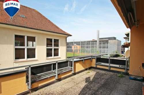 2 Zimmer Stadtwohnung in direkter Nähe zum Bodensee