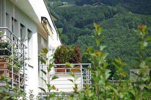 Schöne 2 Zimmer Wohnung in bester Lage in Aigen in Salzburg Stadt.